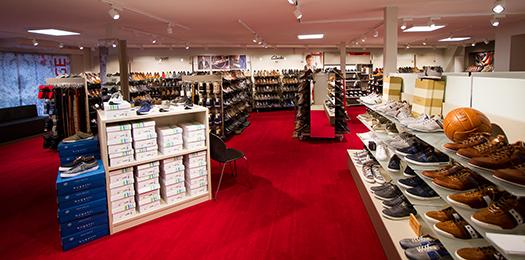 Herrenschuhe aus dem Schuhhaus Salge in Calberlah. Herren Schuhe für die Region Braunschweig, Wolfsburg und Gifhorn