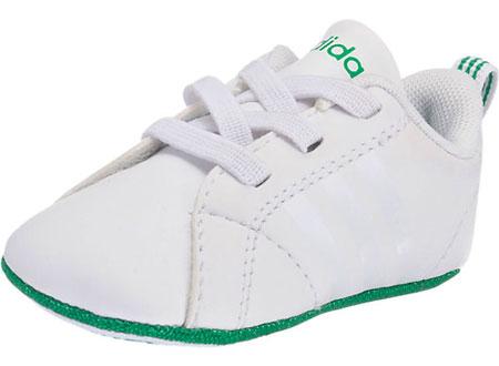 Babyschuhe-Krabbelschuhe-Lauflernschuhe-Adidas